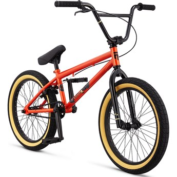Mongoose Legion L60 Orange 2016