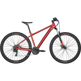 Bergamont Revox 2 Red 2022