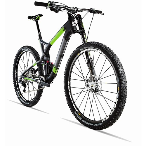 Cannondale Trigger 29 Carbon Team Crb 2015