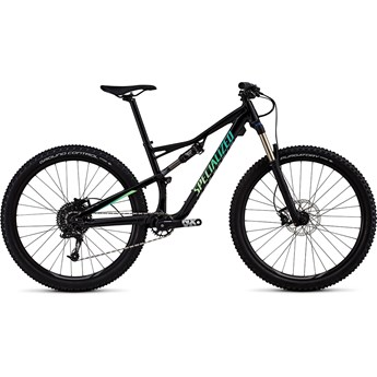 Specialized Camber FSR Women 27.5 Tarmac Black/Cali Fade