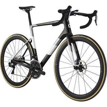Cannondale SuperSix EVO Hi-Mod Disc Ultegra Di2 Carbon 2020