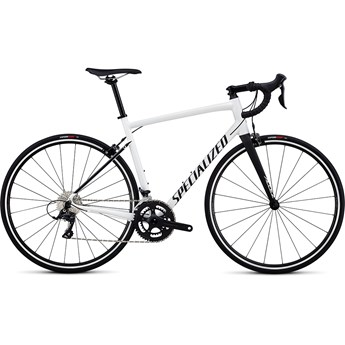 Specialized Allez Sport Gloss Cosmic White/Satin Black 2019