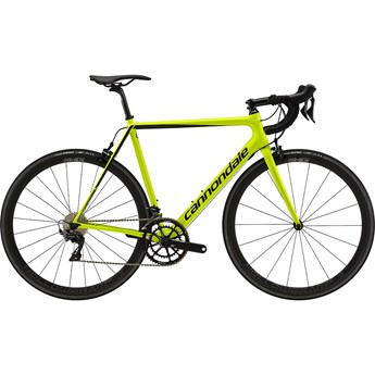 Cannondale SuperSix EVO Carbon Dura-Ace Gul 2019