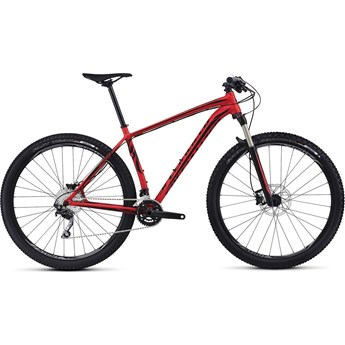 Specialized Crave 29 Satin Red/Black