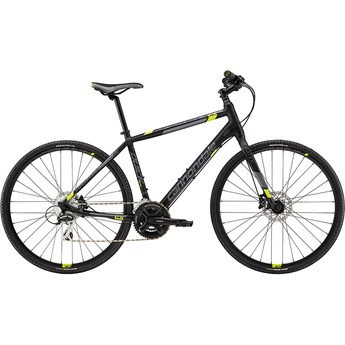 Cannondale Quick CX 4 Bbq