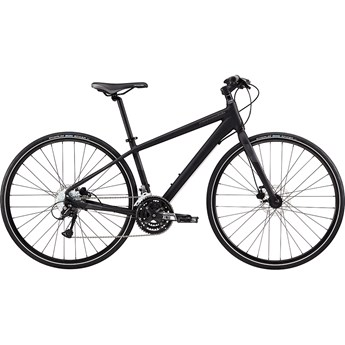 Cannondale Quick Disc Women 5