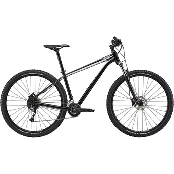 Cannondale Trail 6 Silver 2020