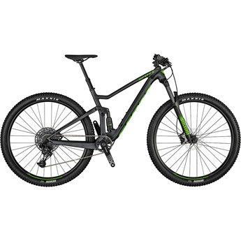 Scott Spark 970 Granite Black 2021