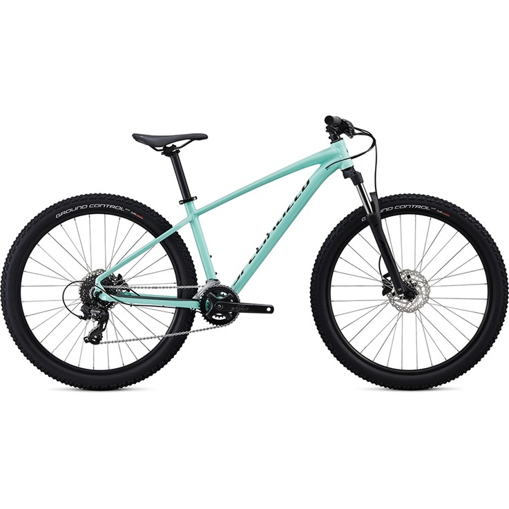 Specialized Pitch 27.5 Int Gloss Mint/Oak Green 2020