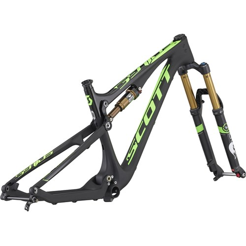 Scott Genius 900 Tuned HMX BB92 Frame Fork 2015