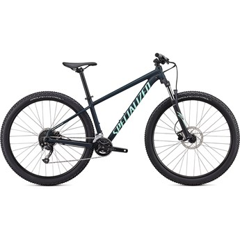 Specialized Rockhopper Sport 27.5 Satin Forest Green/Oasis 2020