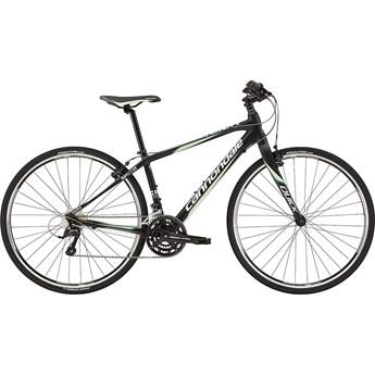 Cannondale Quick Speed Damcykel 2 Bbq