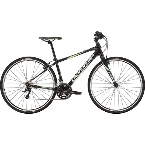 Cannondale Quick Speed Damcykel 2 Bbq 2015
