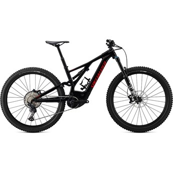 Specialized Levo Comp 29 NB Black/Flo Red 2021
