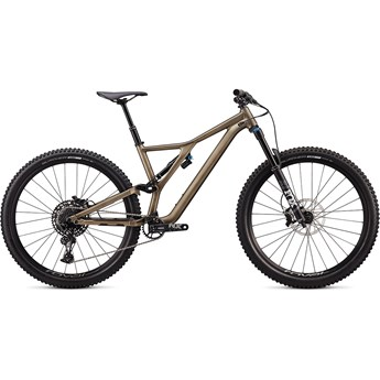 Specialized Stumpjumper Comp Alloy Evo 29 Satin/Ti Pab/Black 2020