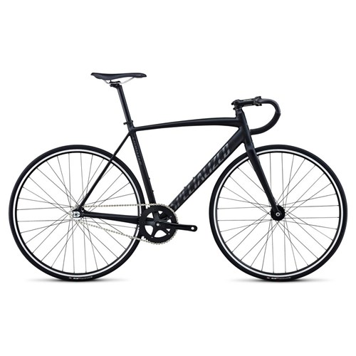 Specialized Langster Black/Charcoal/Silver 2015