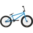 Premium Products Broadway Bmx Blå