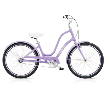 Electra Townie Original 3i Lilac Ladies