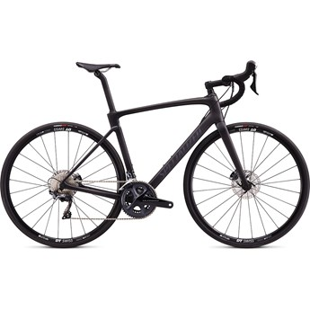 Specialized Roubaix Comp Satin Carbon/Black