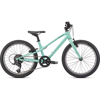 Specialized Jett 20 Gloss Oasis/Forest Green 2022