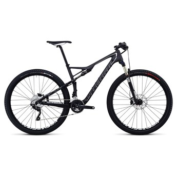 Specialized Epic FSR Comp Carbon 29 Materialfärg/Askgrå/Vit