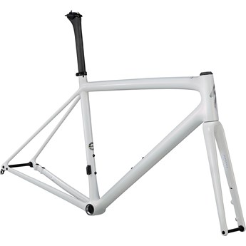 Specialized Aethos Frameset Gloss Abalone/Satin Holographic 2021
