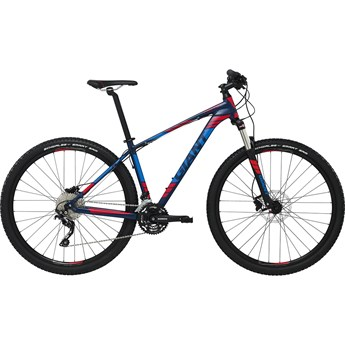 Giant Talon 29er 2 LTD Dark Blue/Red 2016