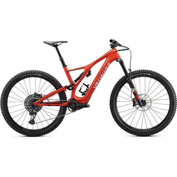 Specialized Levo SL Expert Carbon Satin Redwood/White Mountains 2021