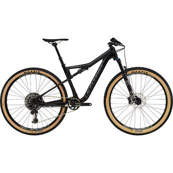 Cannondale Scalpel Si Carbon SE 2 2018