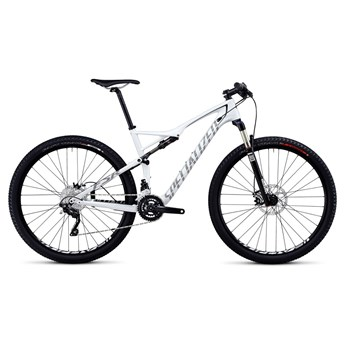 Specialized Epic FSR Comp Carbon 29 Vit/Svart