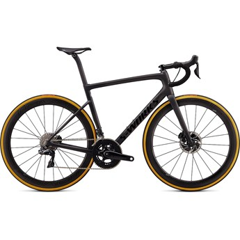 Specialized Tarmac SL6 S-Works Disc Di2 Satin Carbon/Tarmac Black/Clean 2020