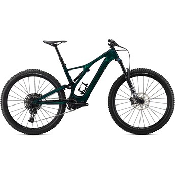 Specialized Levo SL Comp Carbon Green Tint/Black 2021