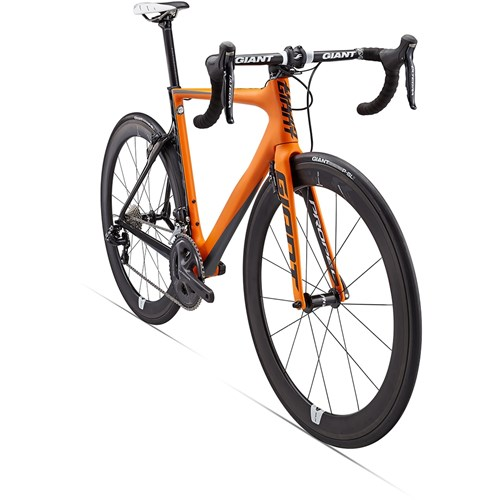 Giant Propel Advanced Pro 0 Orange 2015