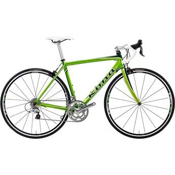 Kona Zing Deluxe Green/Green