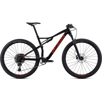 Specialized Epic Men Comp 29 Satin Black/Rocket Red