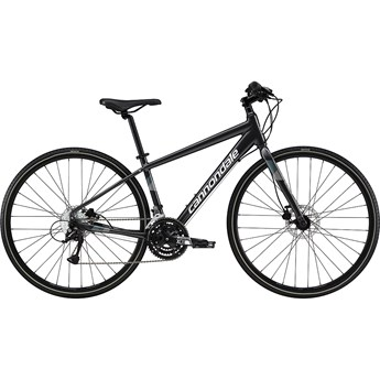 Cannondale Quick Disc Womens 5 Grå 2019