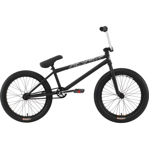Premium Products Inception Bmx Svart