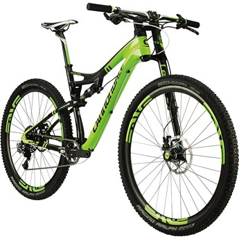 Cannondale Scalpel 29 Carbon Team Grn