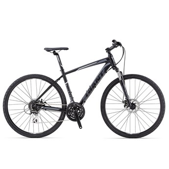 Giant Roam 3 Disc Svart