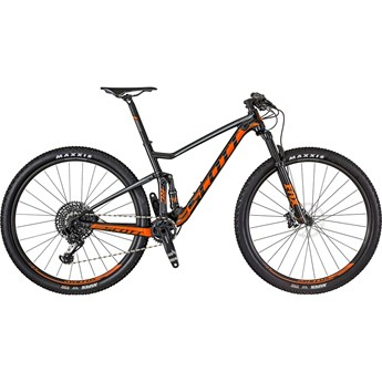 Scott Spark RC 900 Comp 2018