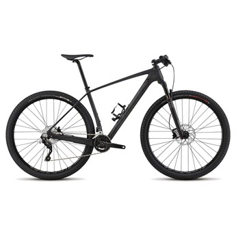 Specialized Stumpjumper Hardtail Comp Carbon 29 Carbon/Black