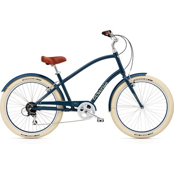 Electra Townie Balloon 8d Navy Herr