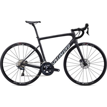 Specialized Tarmac SL6 Comp Disc Satin Carbon/Black/Black Reflective 2020
