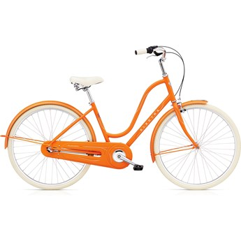 Electra Amsterdam Original 3i Orange Dam