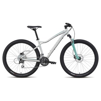 Specialized Jynx Sport 650B Dirty White/Em Green/Shd Sil