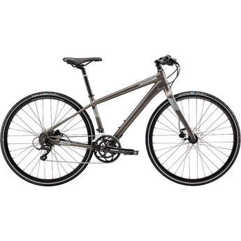 Cannondale Quick Disc Women 3