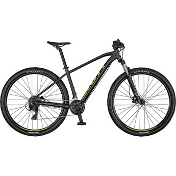 Scott Aspect 760 Dark Grey 2021