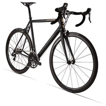 Cannondale SuperSix EVO Black Inc BLE