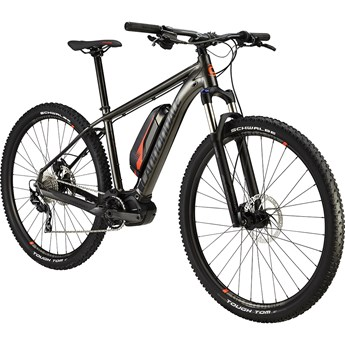 Cannondale Trail Neo Men 1
