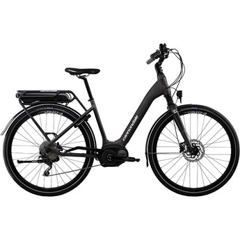 Cannondale Mavaro Active 1 Matte Antracite with Gloss Cashmere and Anthracite